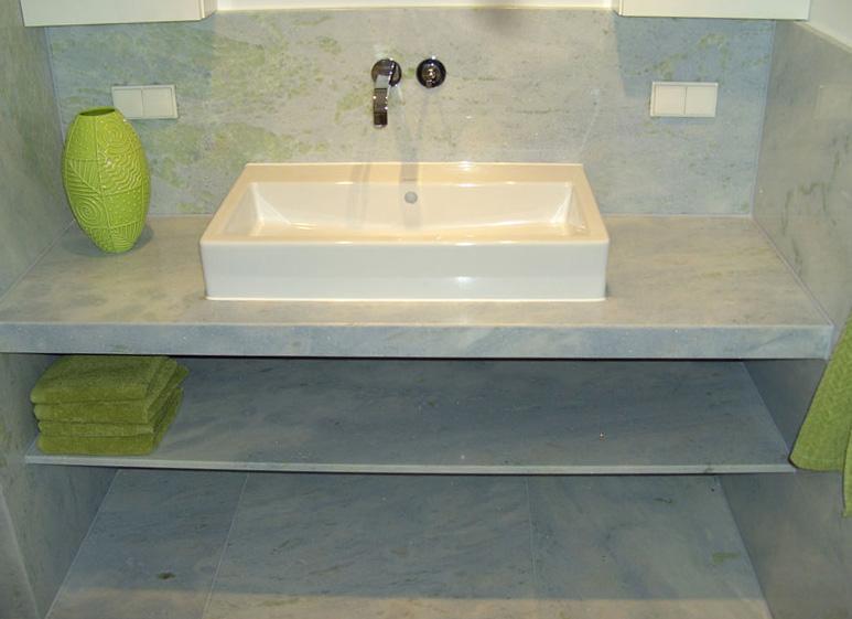 waschtisch aus granit marmor naturstein in oberhausen. Black Bedroom Furniture Sets. Home Design Ideas